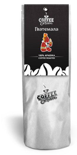 Кофе Гватемала Сан-Маркос арабика