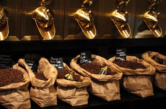 Кофе способен дать вам гораздо больше вкусо-ароматических впечатлений если он свежей обжарки