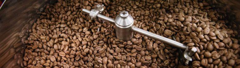 Почему кофе должен быть свежеобжаренным