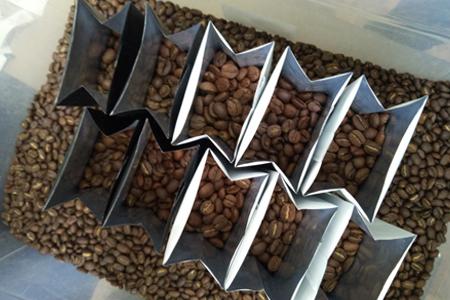 кофе под брендом заказчика