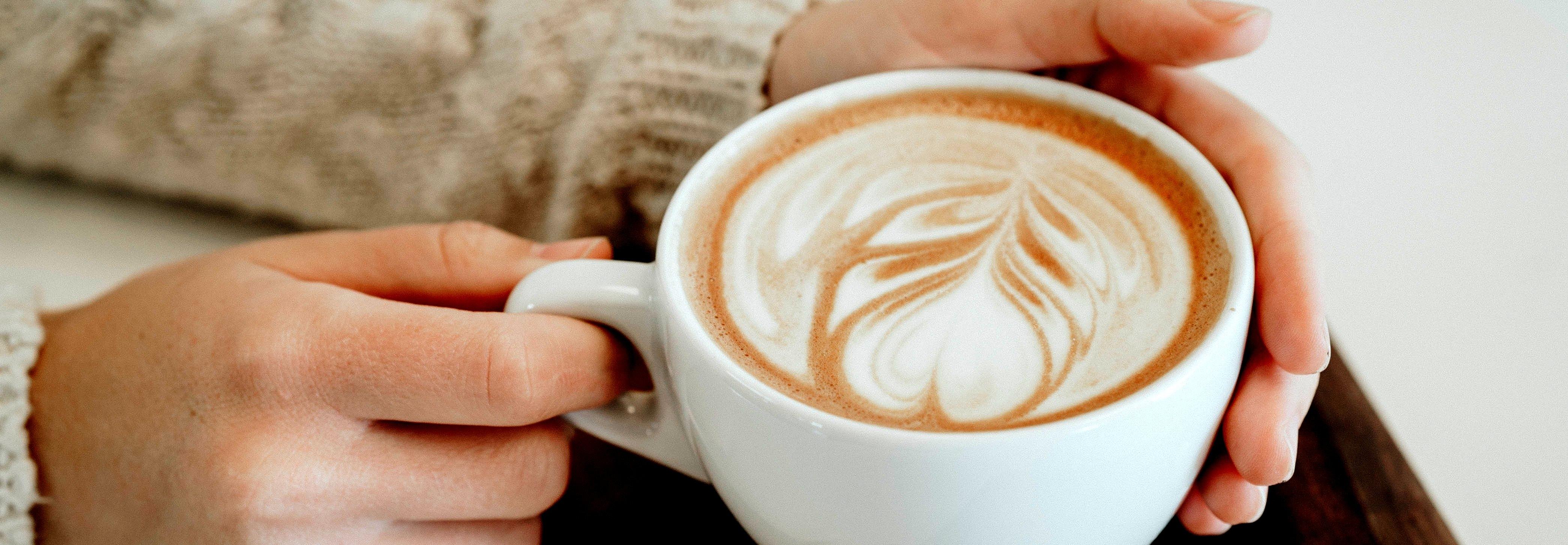 cappuccino, капучино