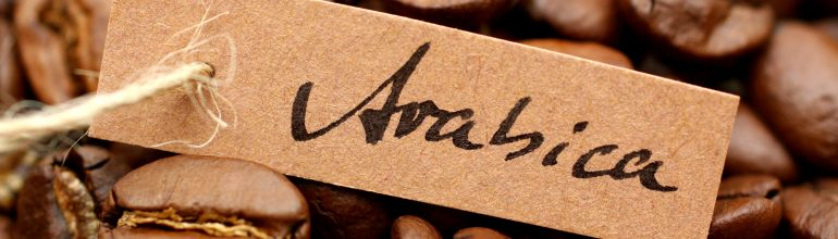 арабика, Arabica