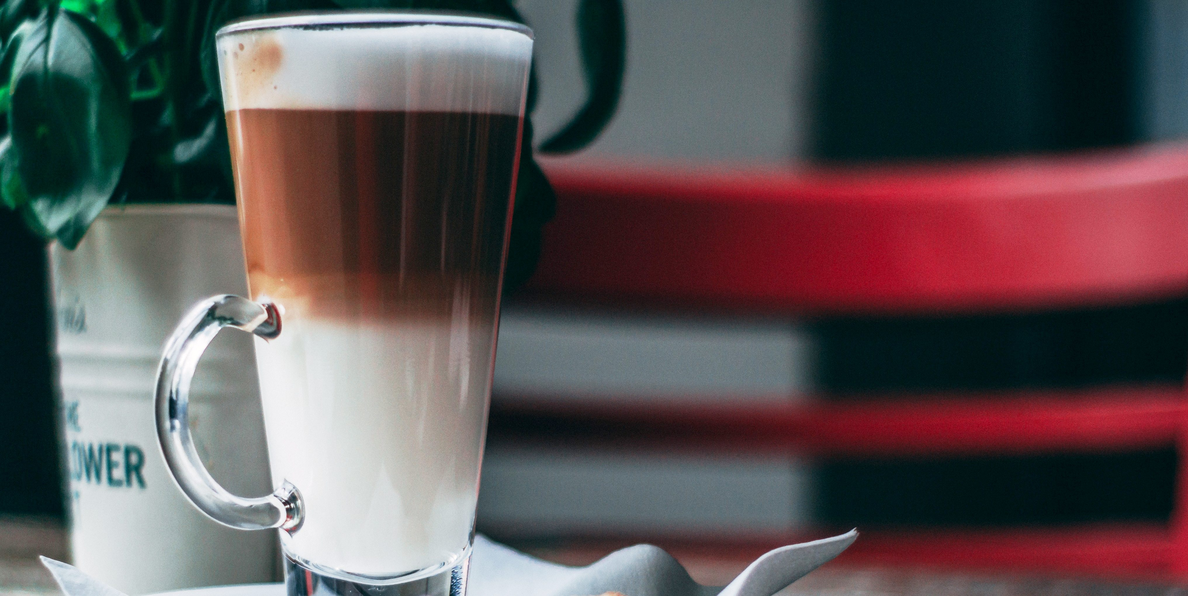 latte, латте