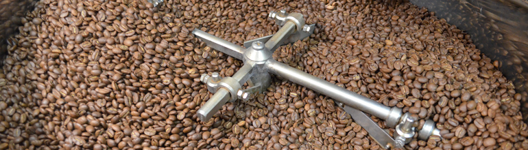 Как мастерство обжарки влияет на вкус кофе