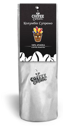 Кофе Колумбия Cупремо