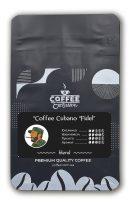 Coffee Cubano Fidel