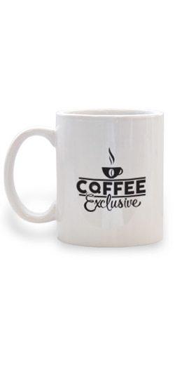 Брендовая чашка от Coffeex Exclusive - Аксессуары для кофе