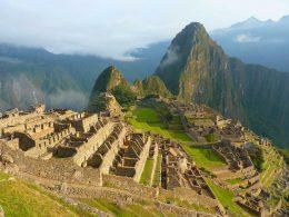 Перуанский кофе Перу из Латинской Америки