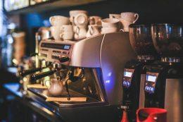 Эспрессо-смеси свежей обжарки для HoReCa