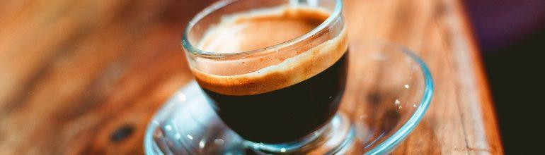 espresso, эспрессо