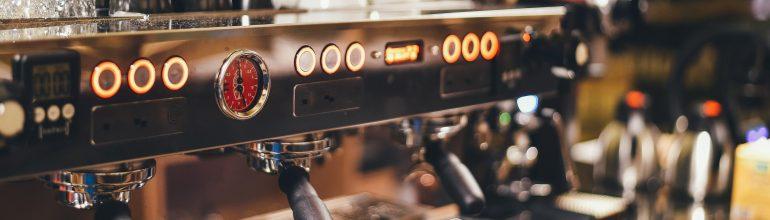 кофемашина, coffee machine